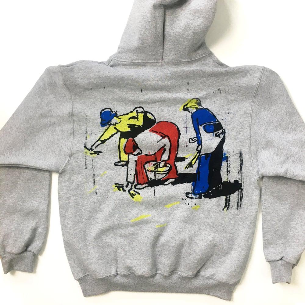 Gleaners Sweatshirt