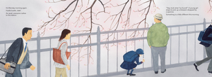 Image of When the Sakura Bloom
