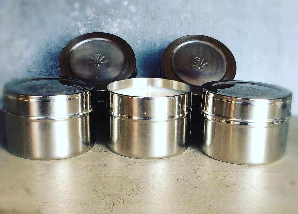 Image of  One Of A Kind - Travel Tins
