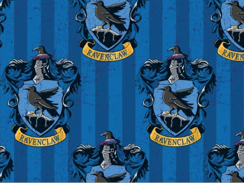 Image of Harry Potter Ravenclaw Shade 30cm