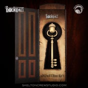 Image of Locke & Key: Undertree Key!
