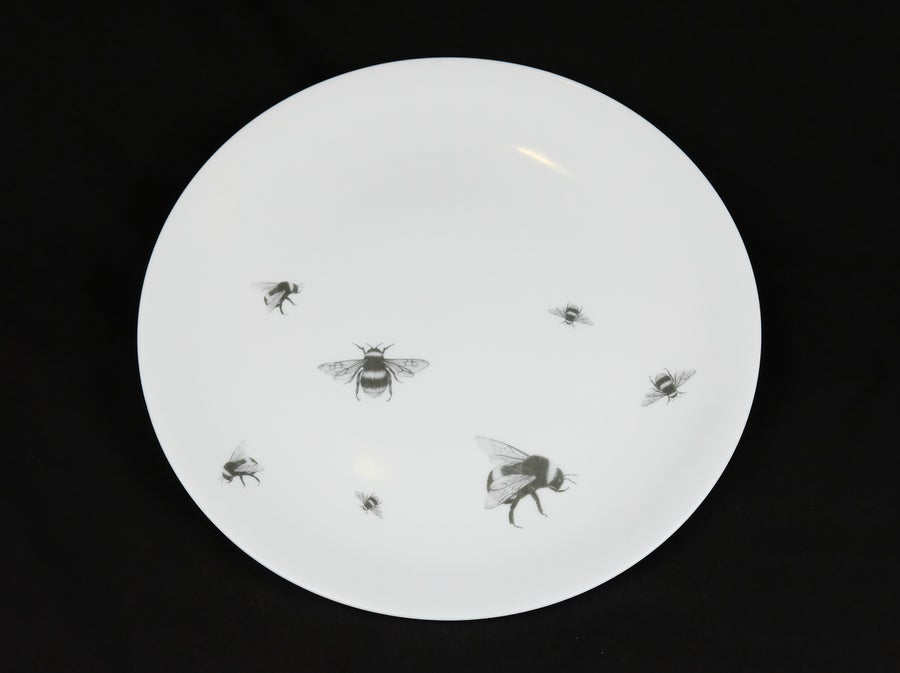 Image of Casey Allum - 'Bumble Bee' Plate