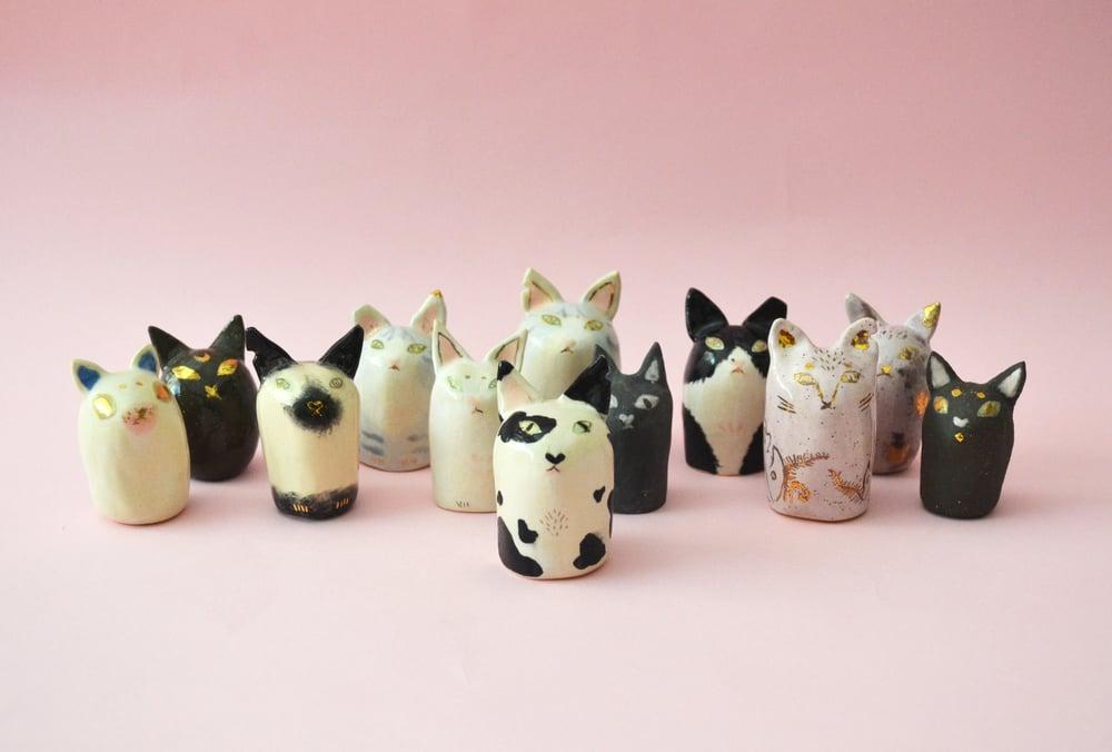 Image of Custom Kitty