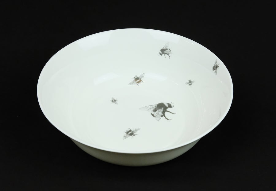 Image of Casey Allum - 'Bumble Bee' Bowl