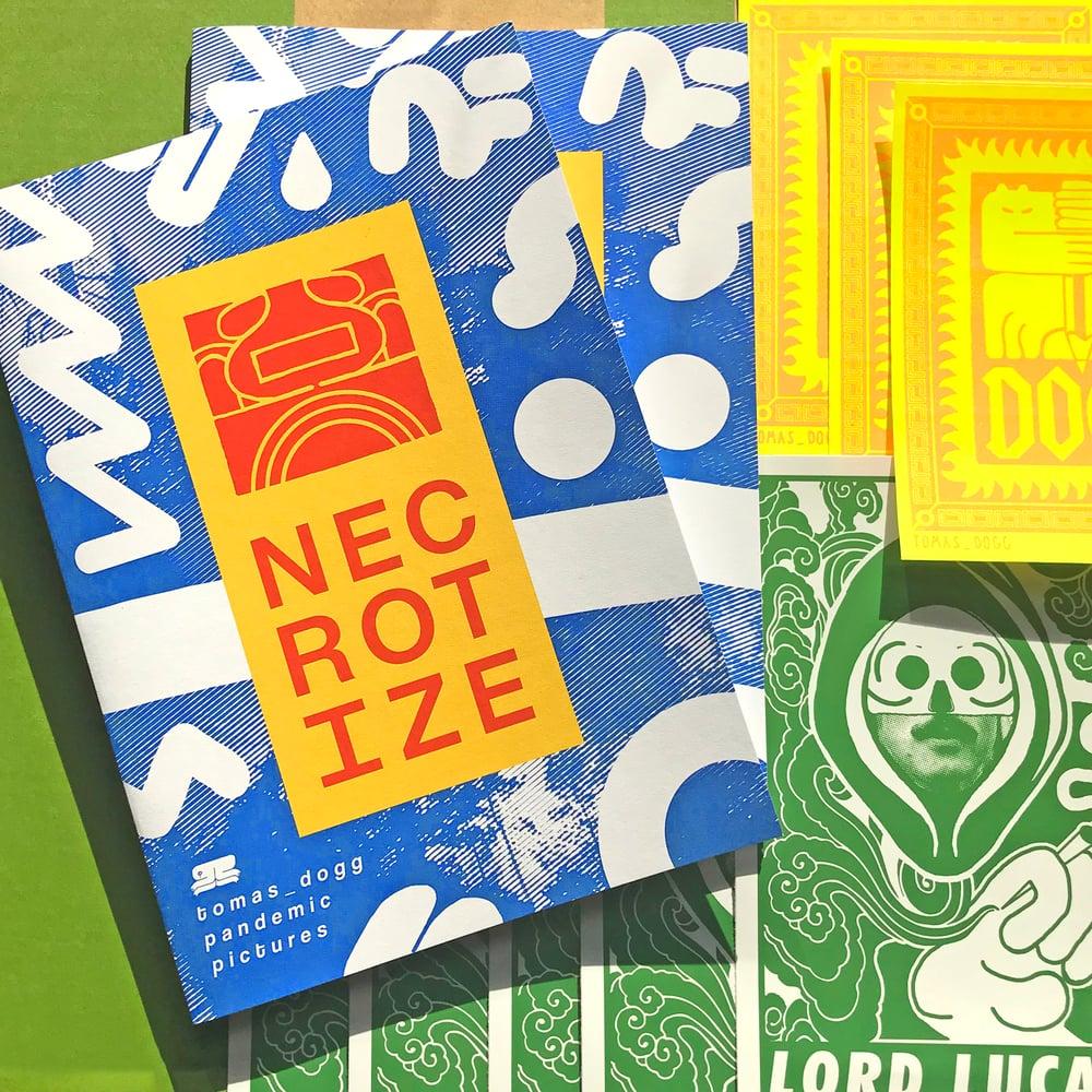 Image of Necrotize Zine