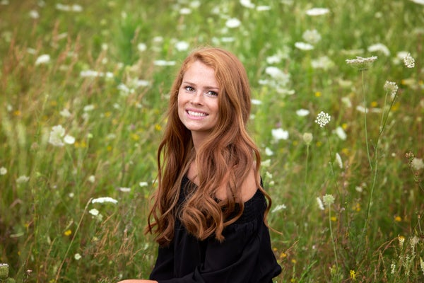 Image of National Redhead Day Mini Session