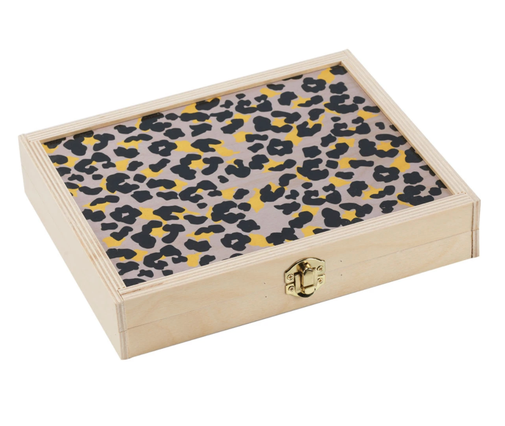 Image of Travel Backgammon Set (Three Patterns)