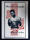Mohamed Ali aka Cassius Clay / by Butcher-X