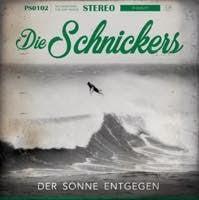 Image of DIE SCHNICKERS - DER SONNE ENTGEGEN CD