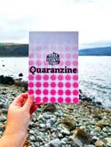 Zine: Quaranzine