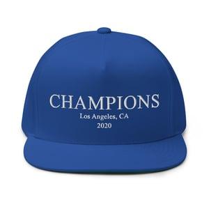 Image of Champions 2020