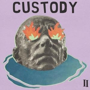 Image of CUSTODY - II CD