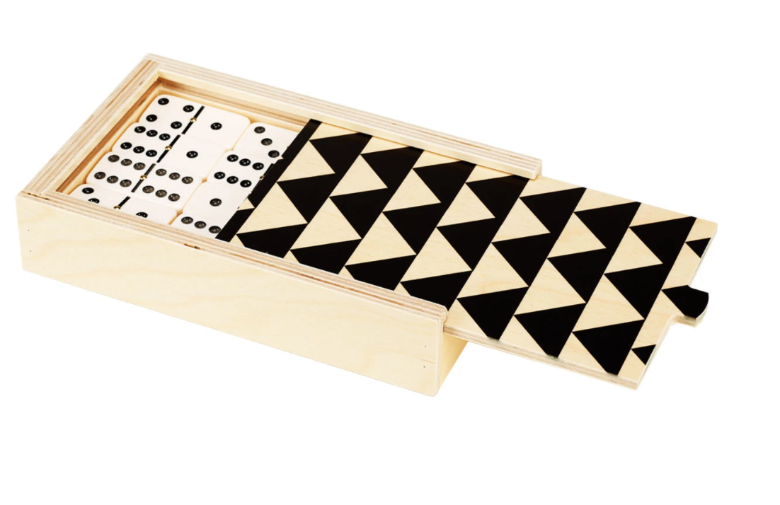 Image of Domino Sets (Two Styles)