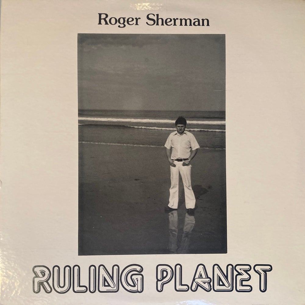 Image of Roger Sherman - Ruling Planet