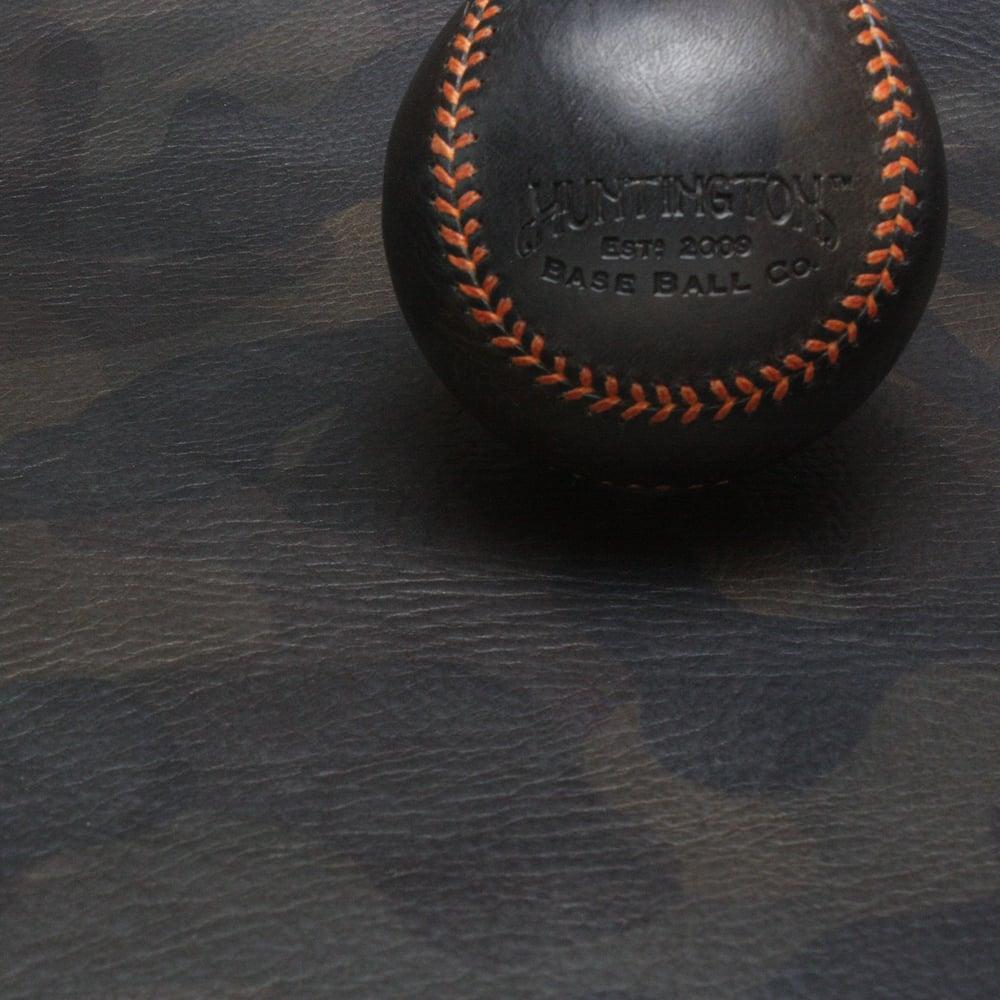 Image of Camo Veg Tan Baseball