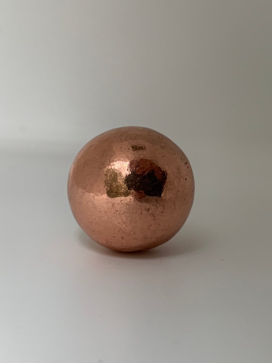 Image of Copper Sphere