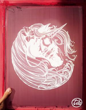 Image of Unicorn's not Dead Crewneck