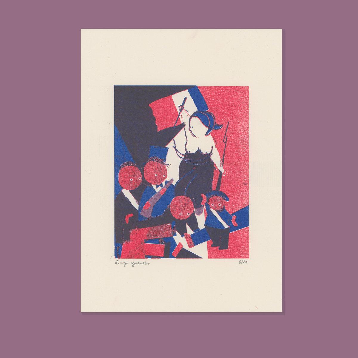 Image of Delacroix