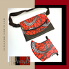 Fanny Pack and Matching Mask Designs By IvoryB Custom
