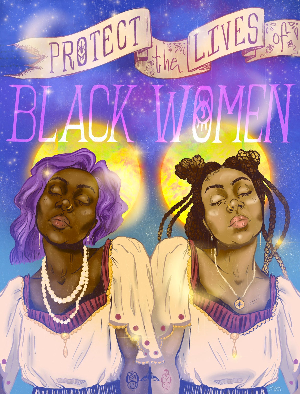 Protect Black Women (Donations)