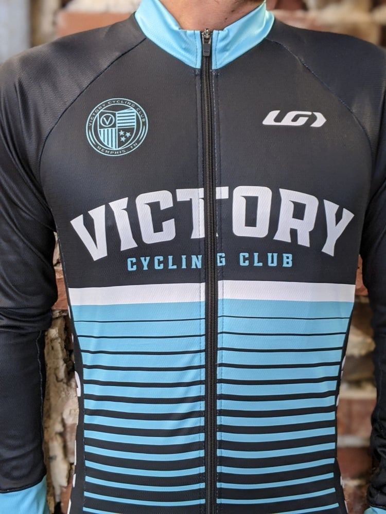 Image of Long Sleeve Fall Jersey