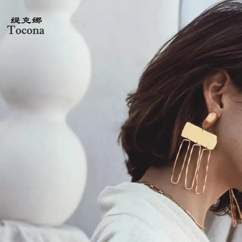 Image of Gina Earring