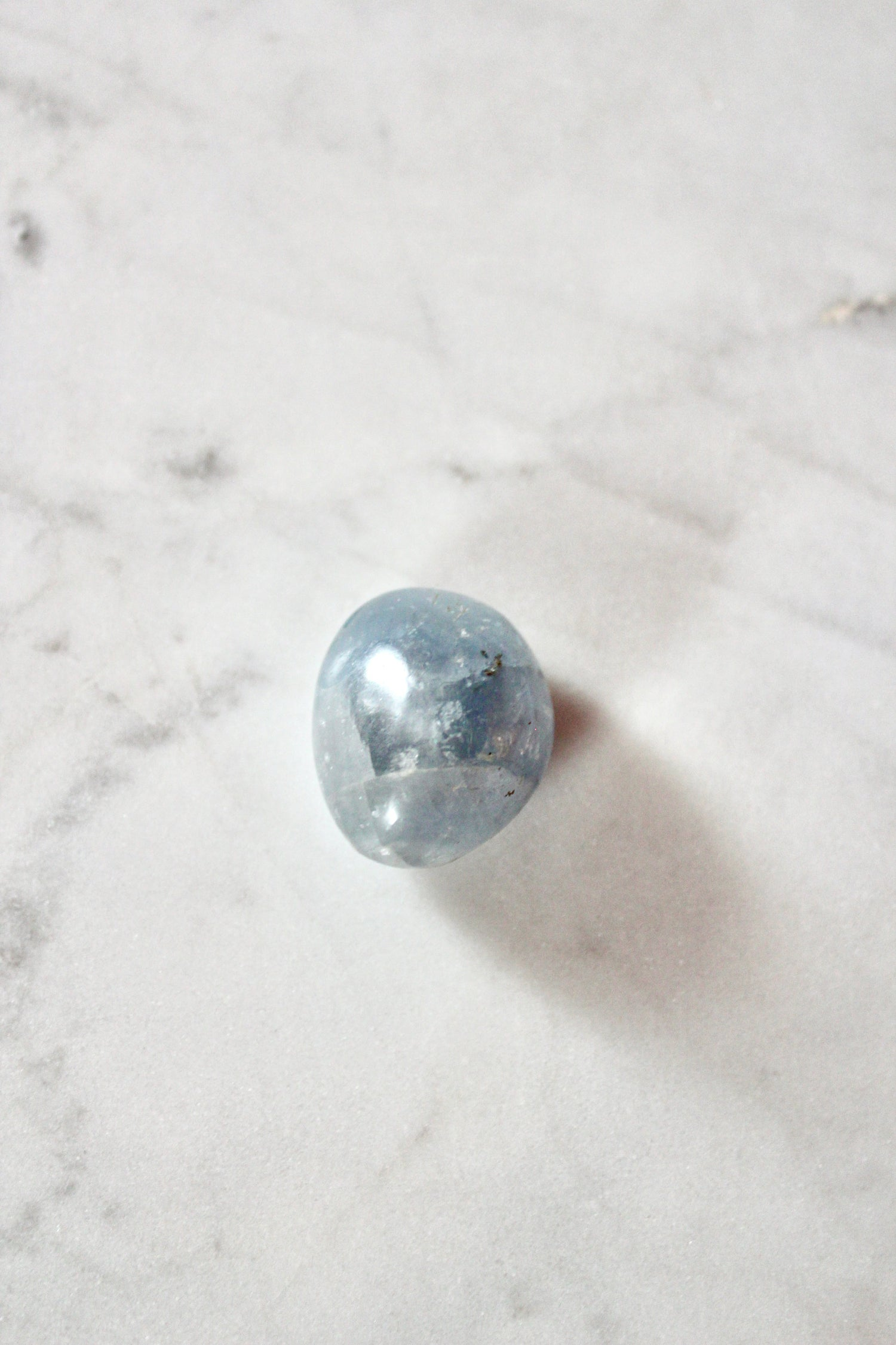 Image of Celestite Crystal