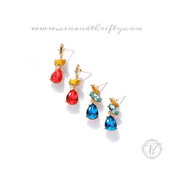 Image of Lisa Earring