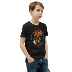 Image of Youth Short Sleeve Logo T-Shirt