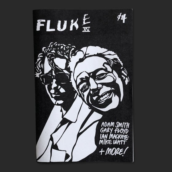 Image of Fluke #15