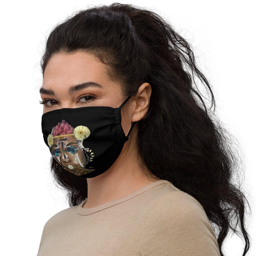 Image of Unisex Wearable Art  Face mask