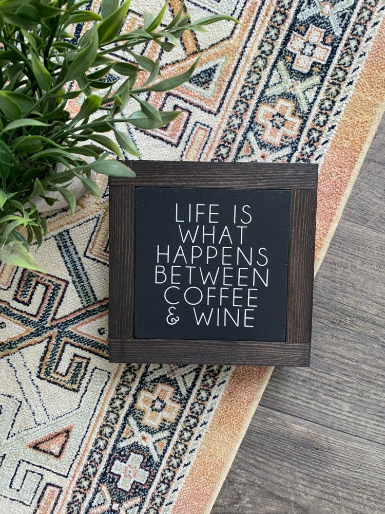 Image of Life is What Happens