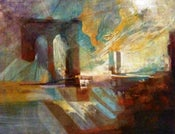 """Image of """"World Trade Center #1"""" (Remembrance Revisited)"""