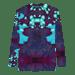 Image of upscale junkie raver athletic shirt