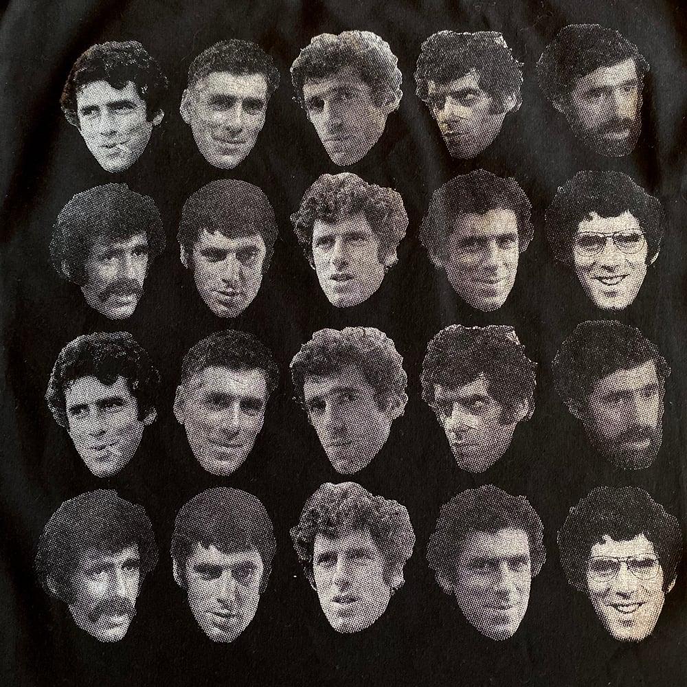 Image of Elliott Gould tote bag