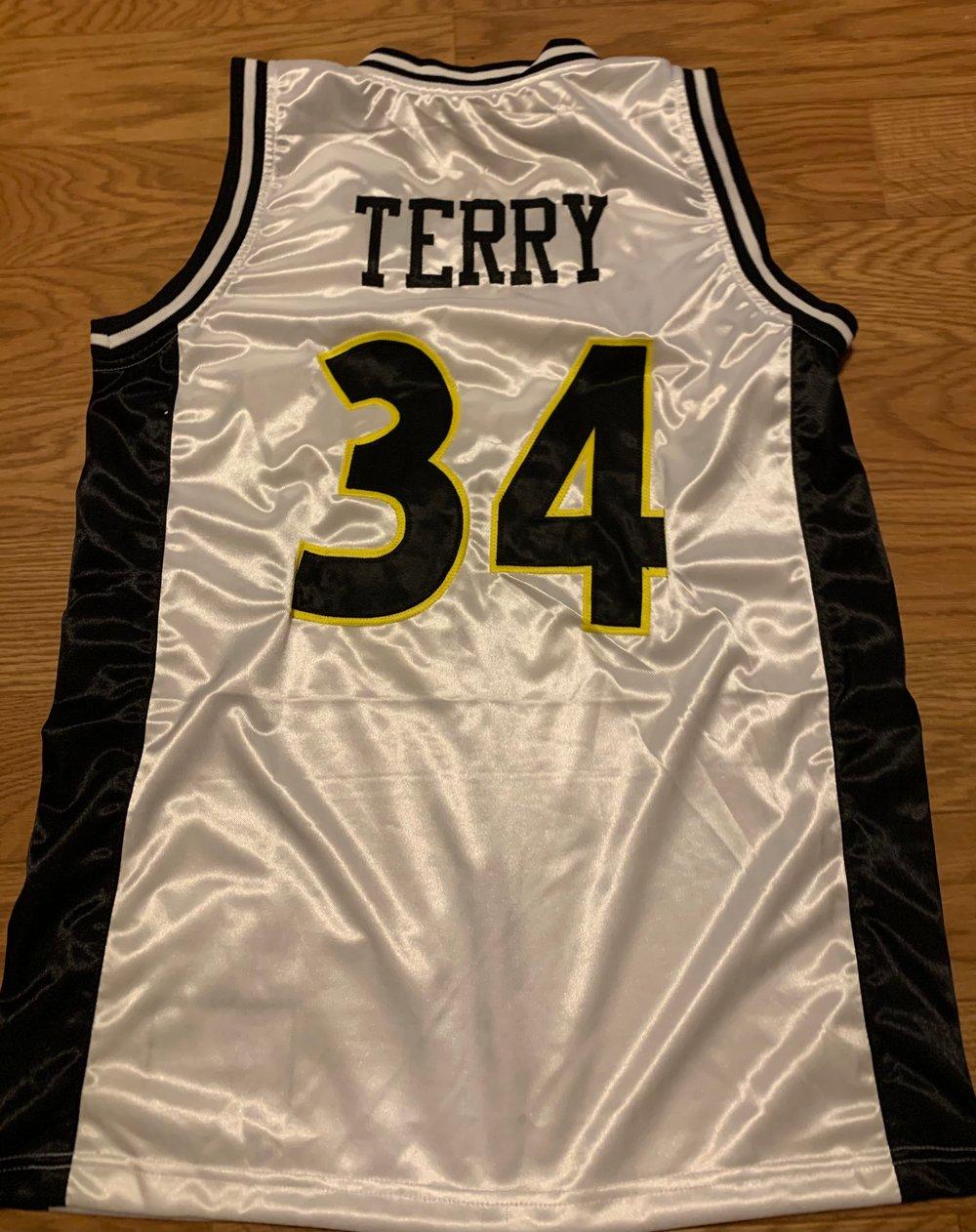Image of Rayshawn Terry Vs LeBron James