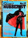 Vintage Fetish Mag: Shiny's Rubberist No.17