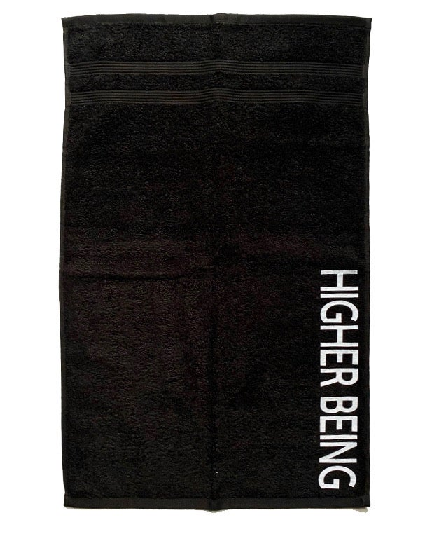 Image of Higher Being Fitness Towel