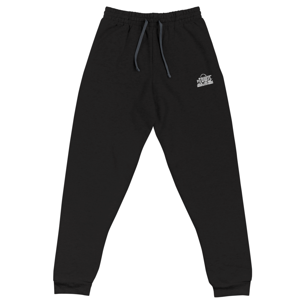 Image of Pi Town Sound Logo Joggers