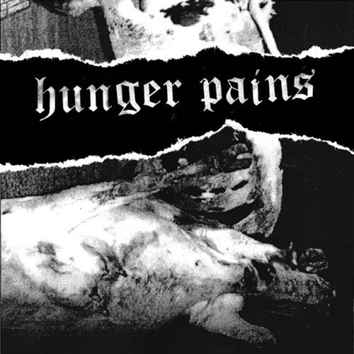 """HUNGER PAINS-S/T 7"""""""