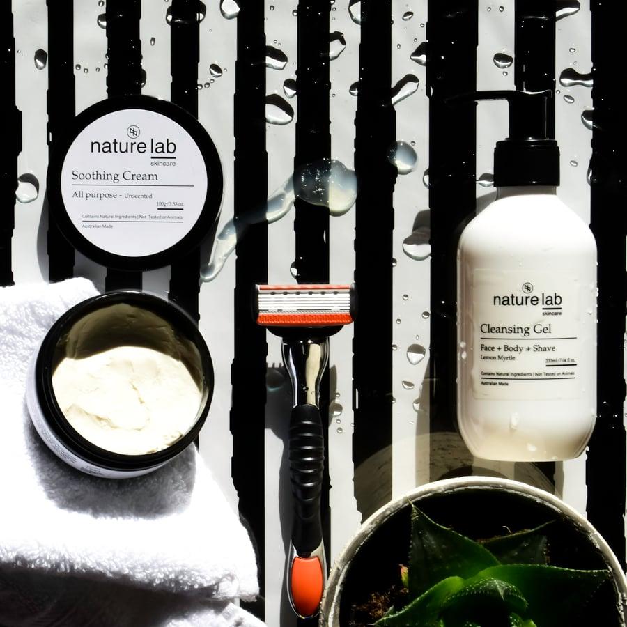 Image of Shaving Set