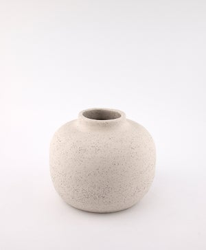 Speckled Pot No 1