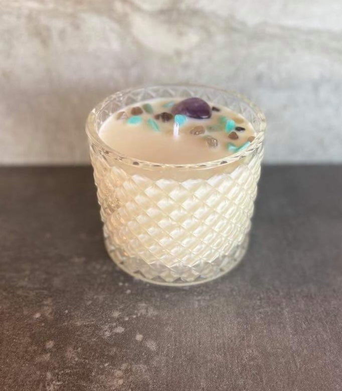 Image of Pure Plant Based Soy Candles