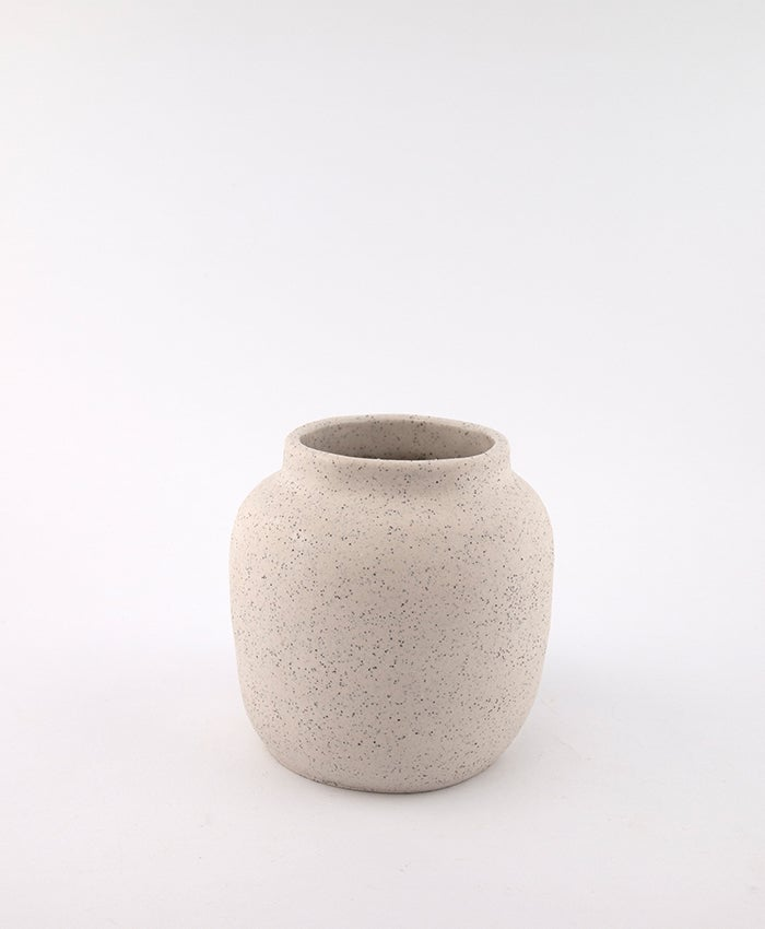 Speckled Pot no 3