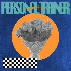 "Image of PRE-ORDER: Personal Trainer - Gazebo 10"" vinyl"