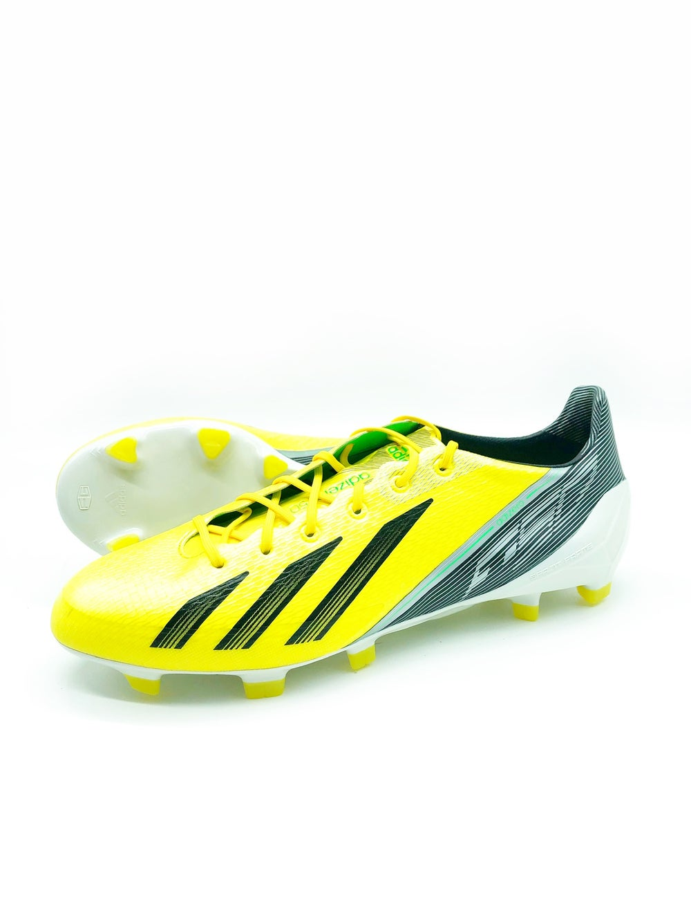 Image of Adidas F50 Yellow FG