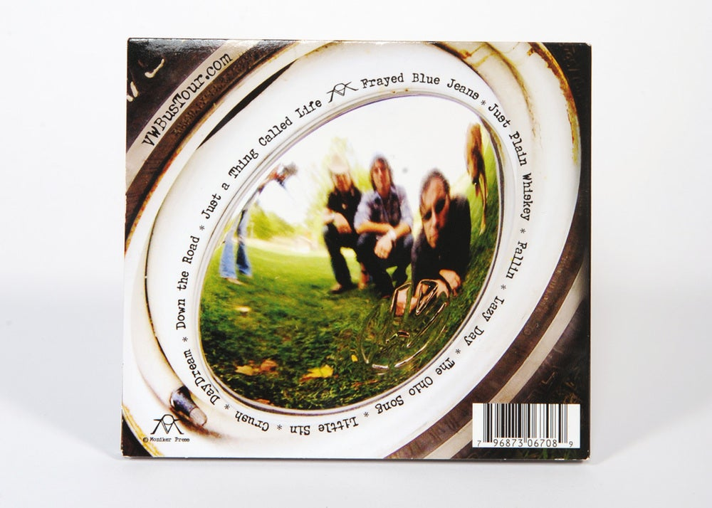 Image of Down the Road CD