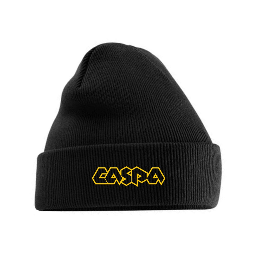 Image of Caspa Beanie [Stream Exclusive] FREE SHIPPING