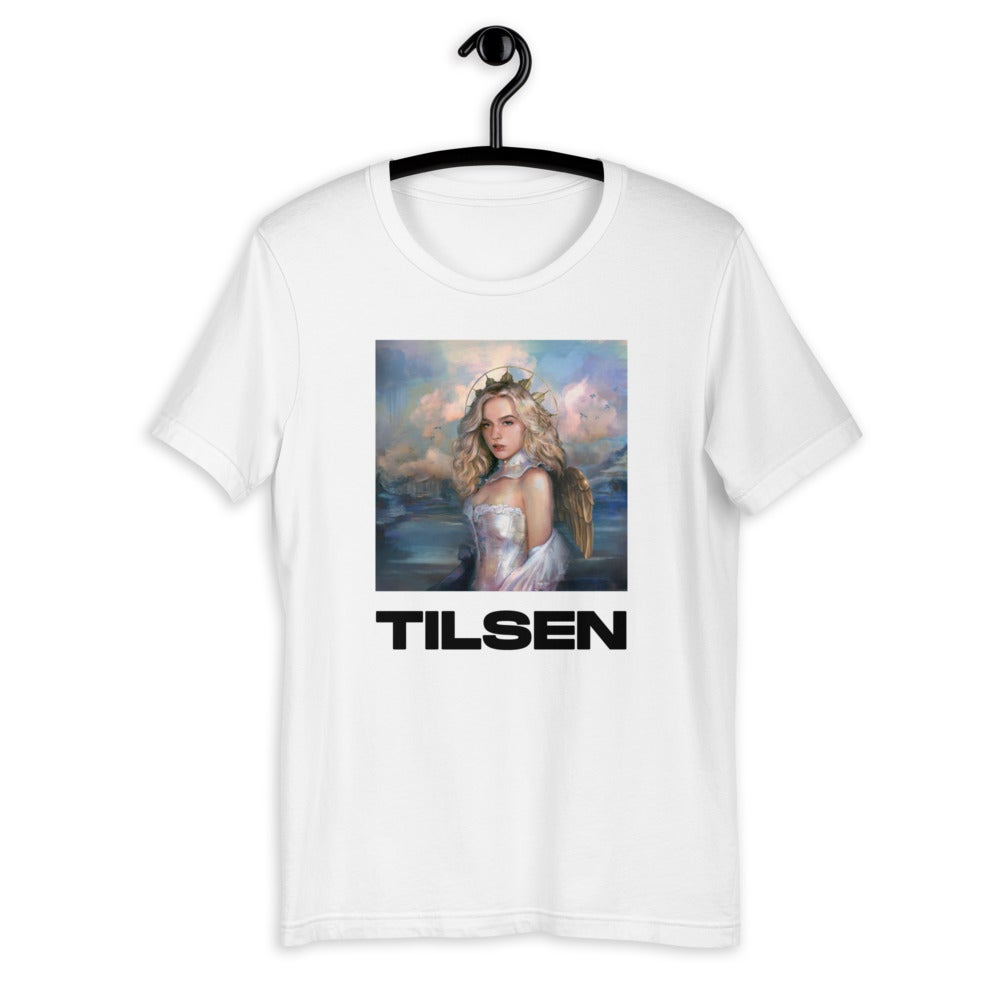 Image of TILSEN Short-Sleeve Unisex T-Shirt