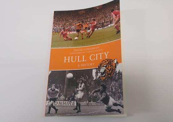 Image of Hull City Book - A History